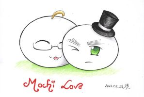 APH - Mochi Love by timko77