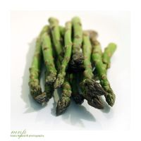 :: asparagus by moiraproject