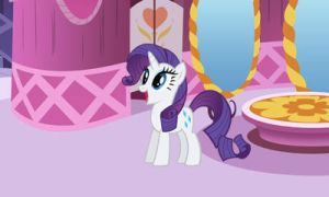 Rarity 3d Picture for 3Ds by cesargo