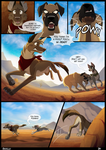UnA Issue #1 - Page 34 by Skailla
