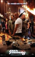 FAST AND FURIOUS 6 by N8MA