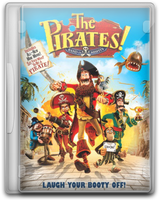The Pirates! In an Adventure with Scientists! by Movie-Folder-Maker