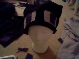 enderman hat wip by ninjataz