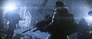 The Division by Rammkap