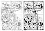 HonorGuard#1-pg8 penciled by Allan Goldman by austinJanowsky
