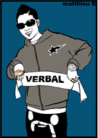 VERBAL by project3