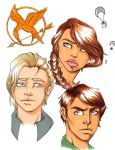 Not just a Game by ToriaDoria