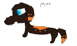 Max by Mint-Apples