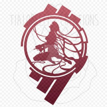 Decal - Ghost In The Shell - Section 9 by TiaLorelei