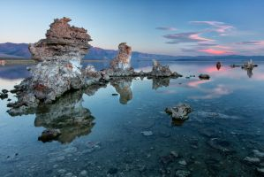 Clear and Calm by Imagesbyjonevan