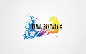 Final Fantasy X 10th Anniversary Wallpaper by aquil4