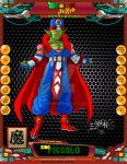 King Piccolo 0 by EBRINES