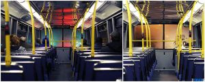 Dublin Bus by 3three6