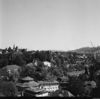 Dodeka - Ilford - bern by Picture-Bandit