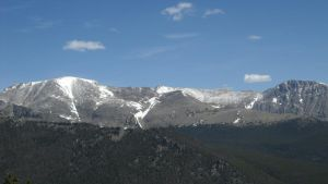 The Rocky Mountains by kaisumi23