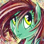 Mint Tea Profile by MintTea-Pony