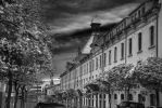 Street And Sky by IgorKal