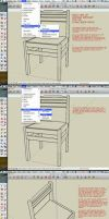 How to make SketchUp assist you effectively by PENICKart