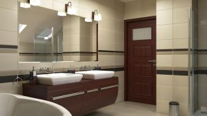 another bathroom by silentcenter