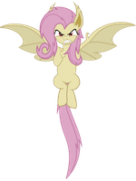 Flutterbat Rage Full by Magister39