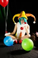 Twinkle (Puzzle Bobble 3) by LadyGiselle