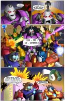 3 - SUPERMARKET SWEEPS- PAGE 4 by Bots-of-Honor
