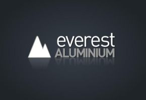 Everest Aluminium logo by nalhcal