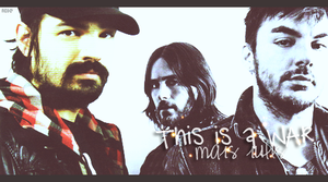 30stm_This is WAR by holyGIRL88