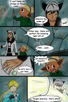 ToR Battle 1-Page 2 by Zhdara