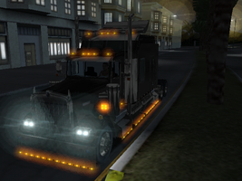 my new truck by eliteracer