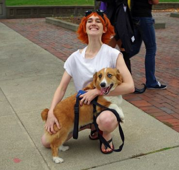 AACon 2014: Ed and Ein by Sylabus