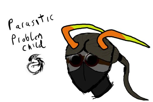 Parasitic Problemchil by Awesome1337Noob