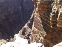 Grand Canyon by 4biddendonut