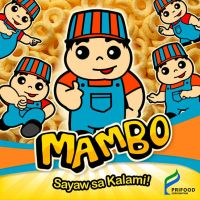 Mambo by aboutface