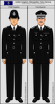 British Coppers by Cid-Vicious
