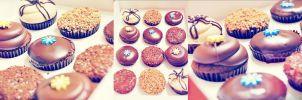 gtown cupcakes by himynameisbianca
