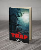 The TRAP - Ebook cover by Dani-Owergoor