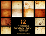Textures - Abused Floor Colour by onecoldcanadian