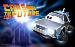 Cars | Cars to the Future by danyboz