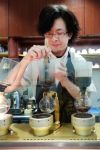Science of coffee - Tokyo by wildplaces