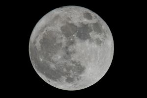 Full moon, march 19th 2011 by duncan-blues