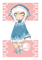 .:Custom - Renisai:. by curled-mustache