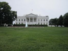 white house by oreolovers77