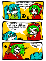 Matryoshka Comic by goldfishu
