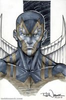 Archangel '88 by ToddNauck