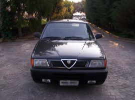 My lovely old Alfa Romeo 33 by Maxmilian1983