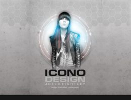 Promotion Wallpaper by Icono-Graphic