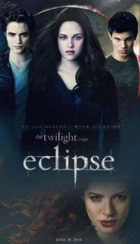 Poster Eclipse 02 by li3zy