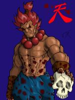 akuma by DominicanFlavor