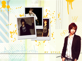 Aiba - My Style by YunHee